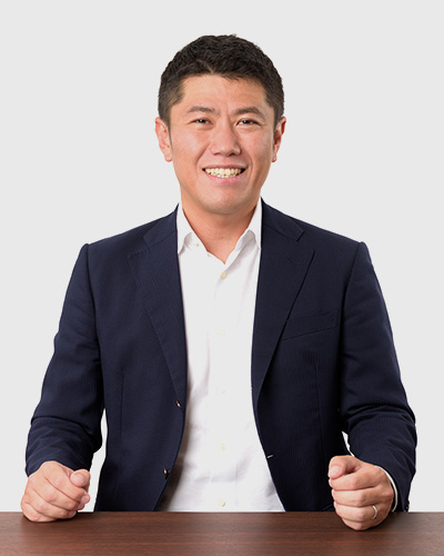 南青山法律事務所 青木龍一